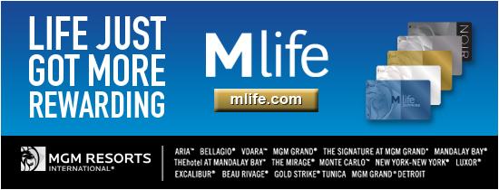 Mlife slots points casino bandoleros